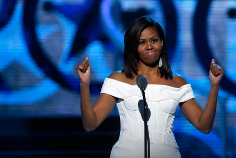 Michelle Obama to Headline Voter Registration Rallies in Miami and ...