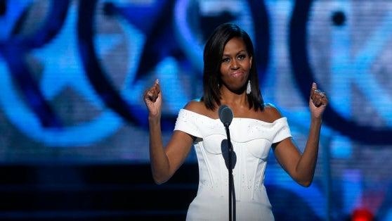 Michelle Obama to Headline Voter Registration Rallies in Miami and Las Vegas