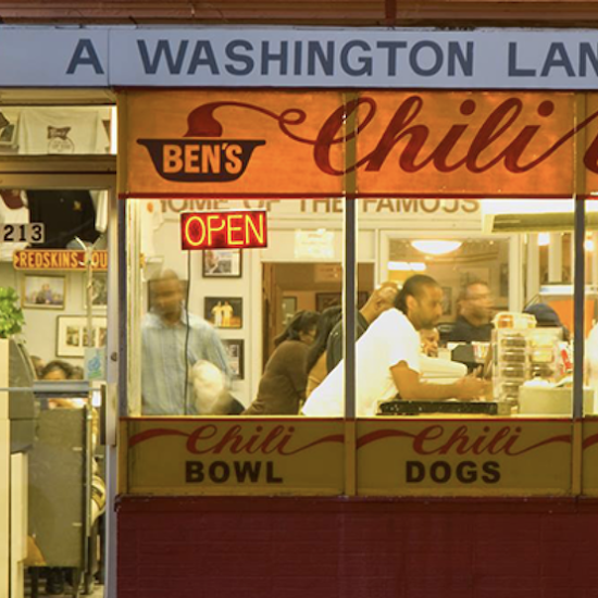 Dining In The District: 7 Black-Owned Restaurants You Need To Visit In D.C.