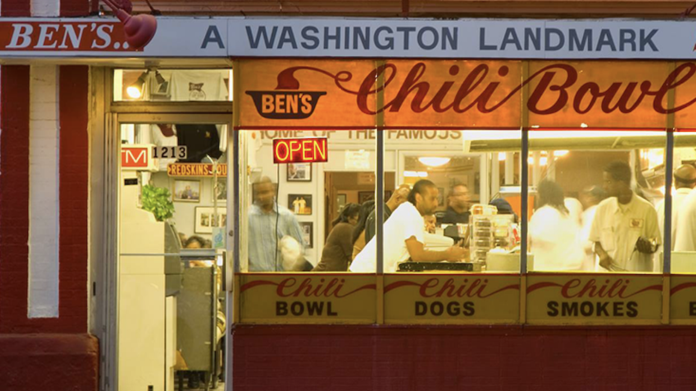 Dining In The District: 7 Black-Owned Restaurants To Visit In Washington, D.C.