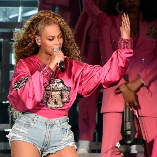 Beyoncé Drops Surprise Project 'Homecoming: The Live Album'