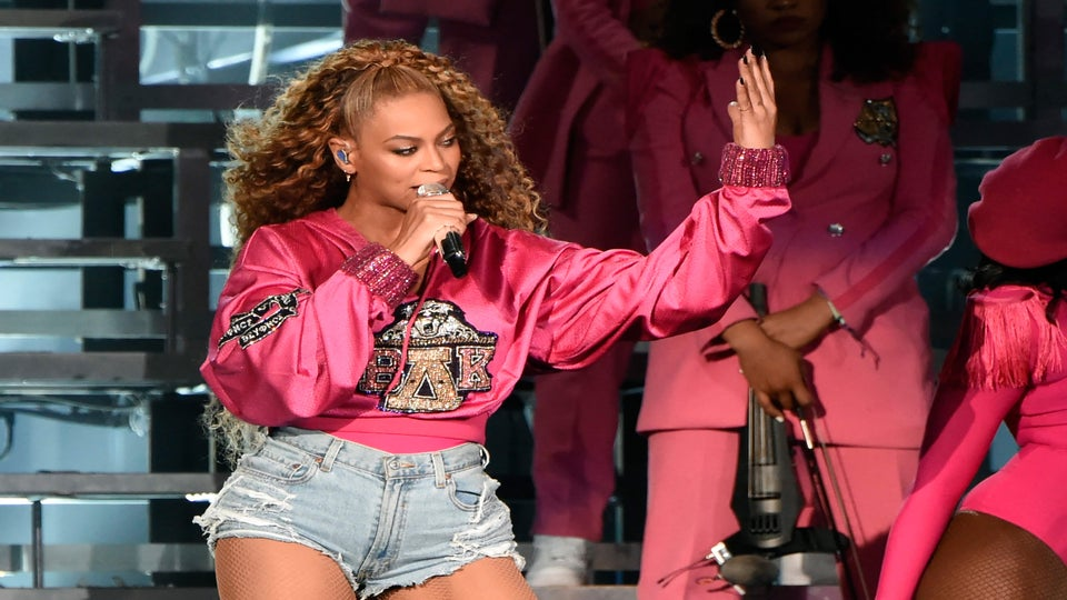 Beyoncé Drops Surprise Project 'Homecoming: The Live Album'