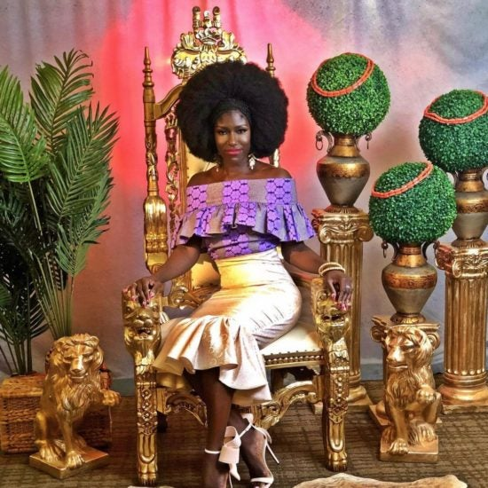 ESSENCE 25 Most Stylish: Bozoma Saint John Represents The Beauty Of Bold Black Women In Her Career AND Her Fashion Sense