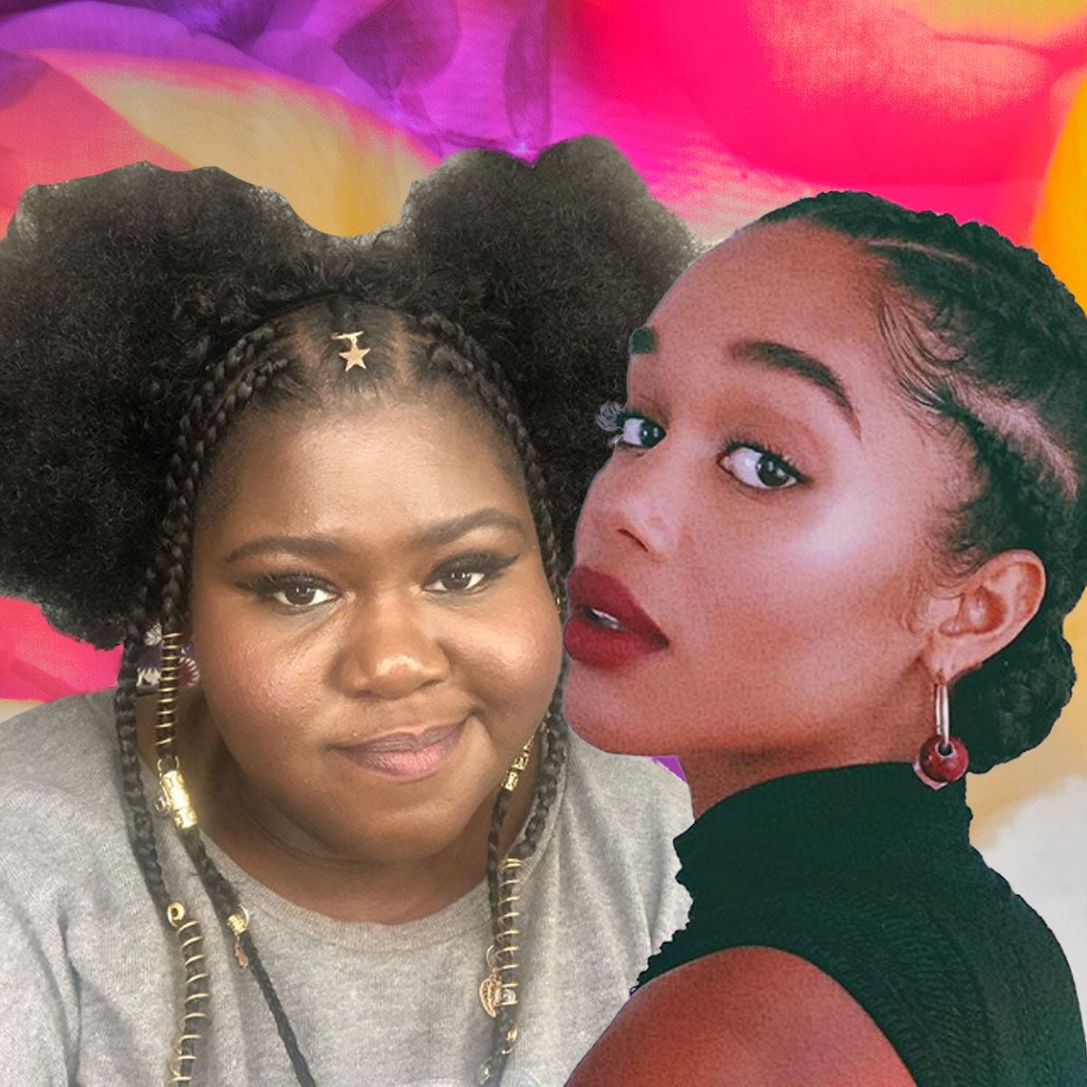 See How These Beautiful Black Celebrities Have Worn Cornrows (So Far!) This Year