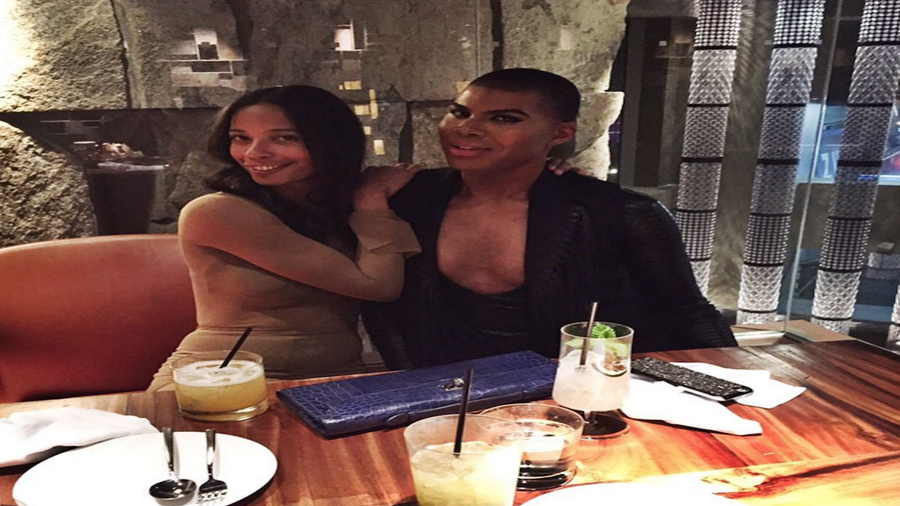 EJ Johnson Breaks Silence Following The Death Of Close Friend Lyric McHenry