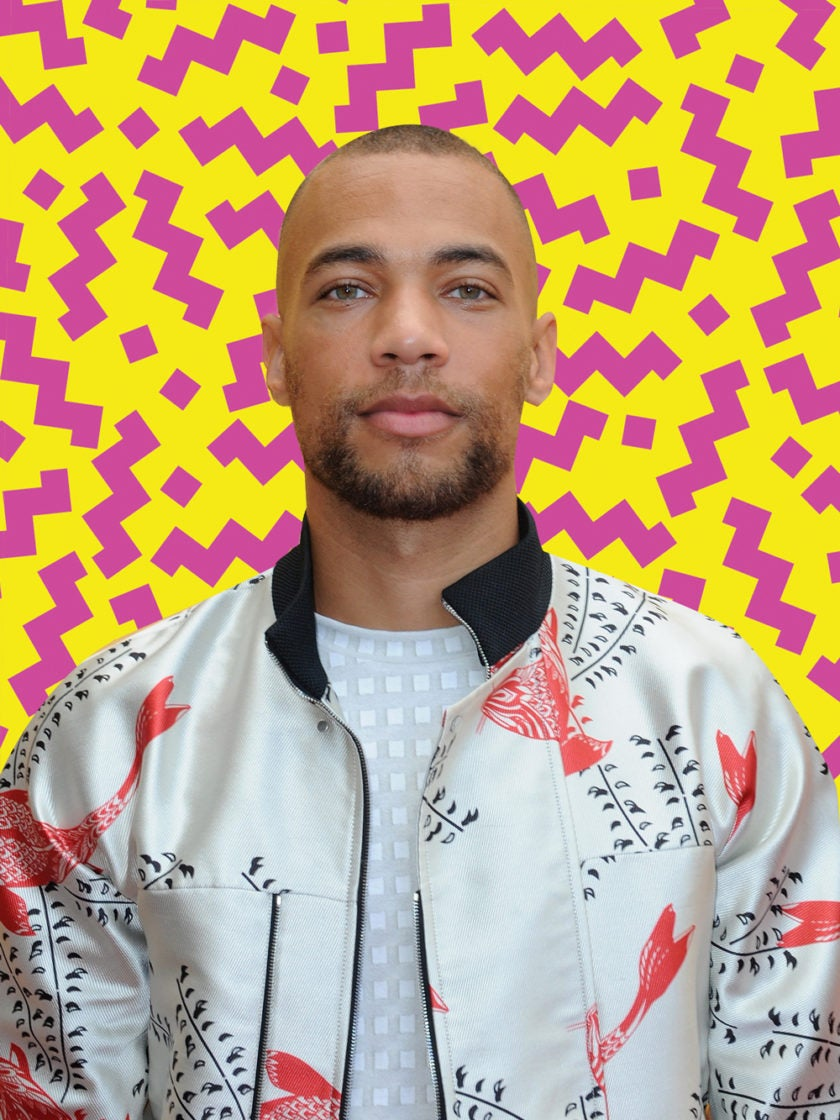 Kendrick Sampson: 3 Things To Know About 'Insecure's' Newest Hottie