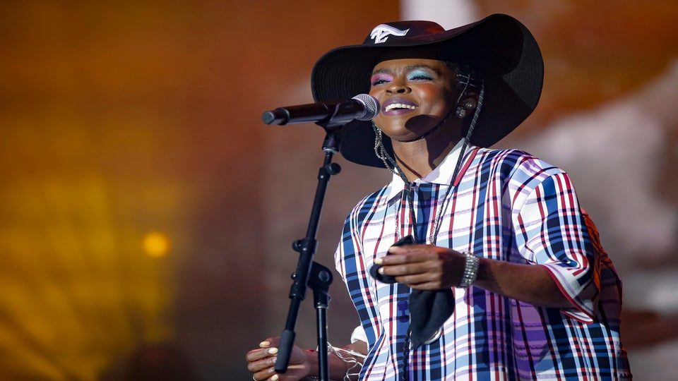 Lauryn Hill, Lil Wayne And More Join This Year's Tidal X Benefit Concert Lineup