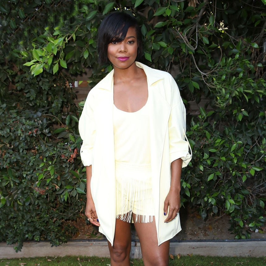 Gabrielle Union Reveals Adenomyosis Diagnosis That Affected Her Fertility