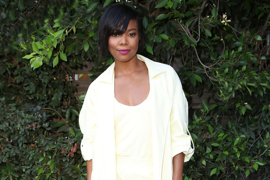 Here's How Adenomyosis Affected Gabrielle Union's Fertility