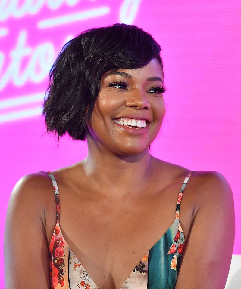 Gabrielle Union Says BET Lawsuit Was A Lesson In Standing Up For Herself