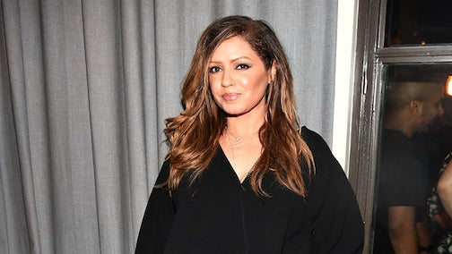 Pebbles Reaches Settlement With Viacom Over TLC Biopic For Portraying Her As 'Conniving And Dishonest'