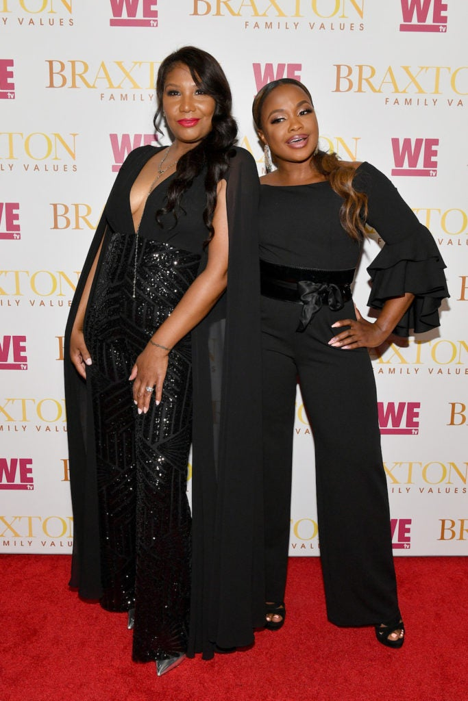 Here's A Preview Of The 'Braxton Family Values' Episode With ...