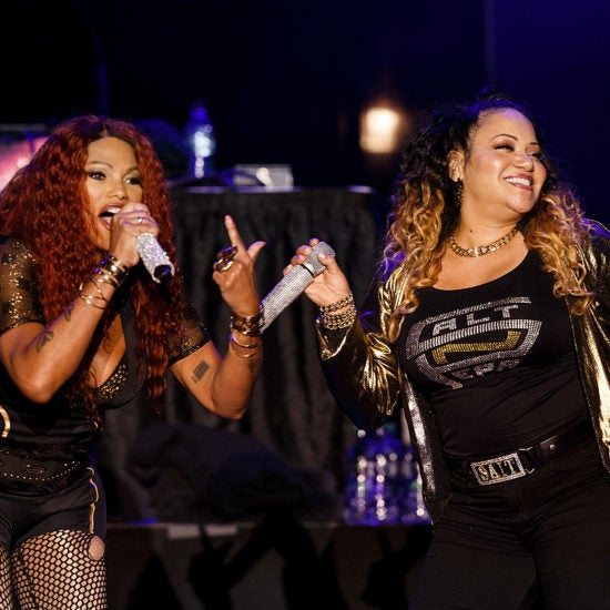 Salt-N-Pepa, Naughty By Nature Embark On Joint Tour
