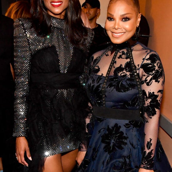 Black Girls Rocked The Red Carpet At This Year's Black Girls Rock Awards!