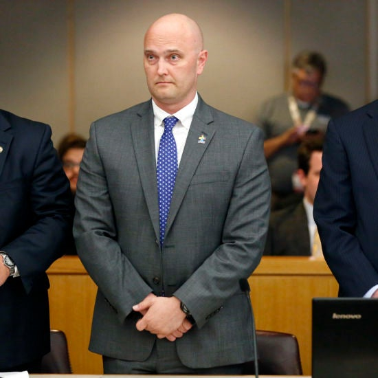 Former Texas Police Officer Sentenced To Just 15 Years In Prison For Killing Jordan Edwards
