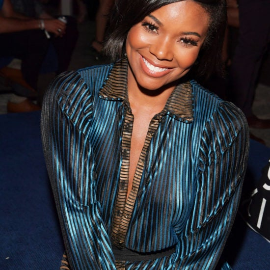 Gabrielle Union Is No Longer Trying To Balance It All: 'I'm Going To Go Ahead And Opt Out'