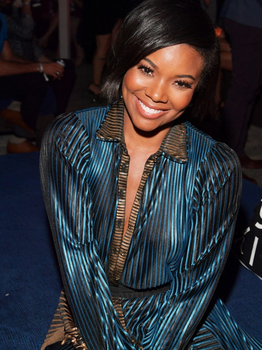 Showrunner Of Gabrielle Union's New Show Has To Have Leg Removed After Tragic Set Accident