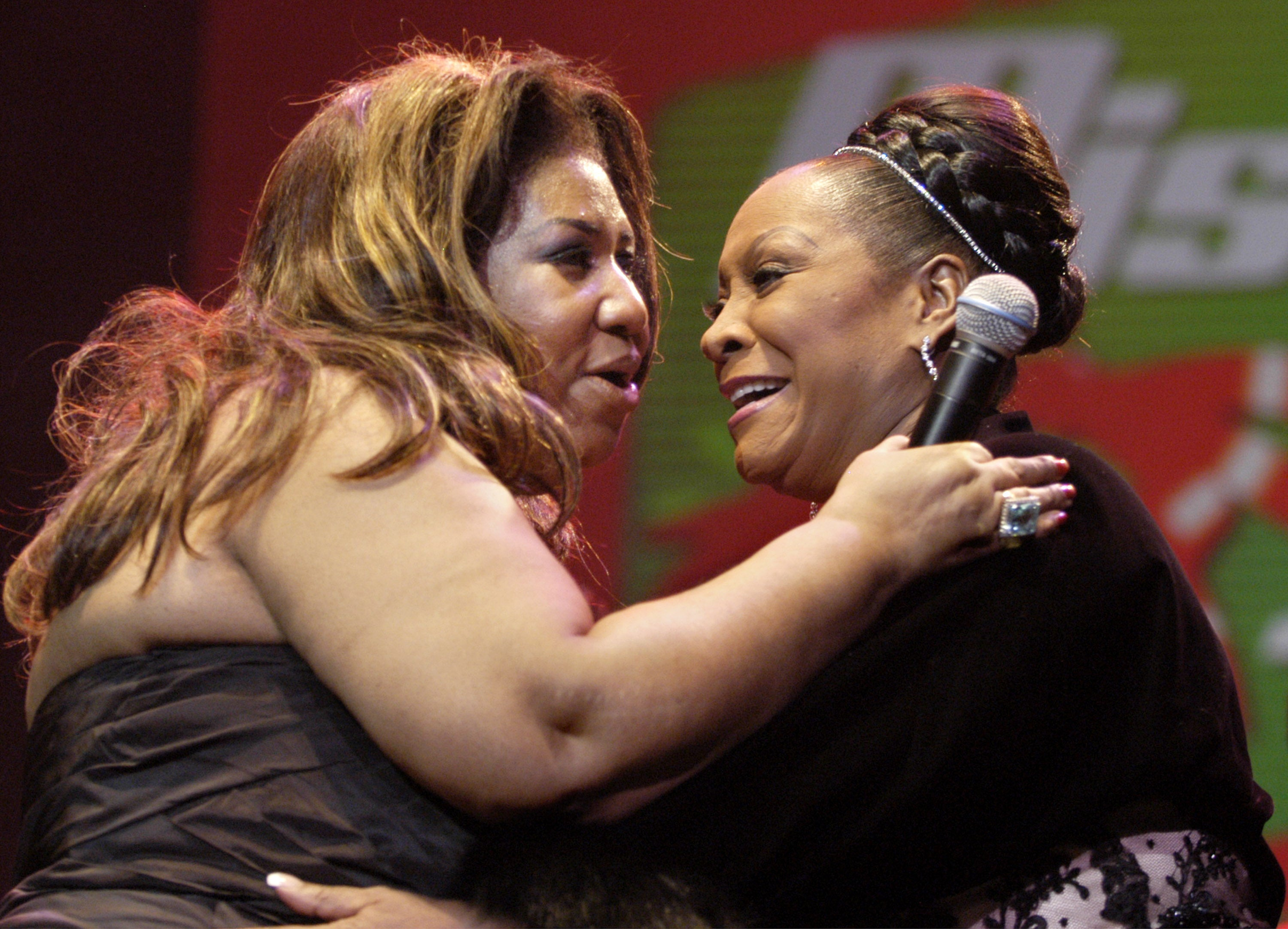 Patti LaBelle Reacts To The Death Of Her 'Sister In Song' Aretha Franklin