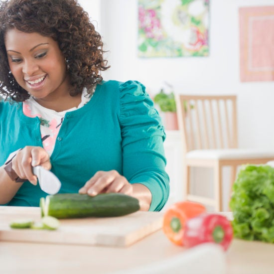 Advice For Black Women On How to Eat To Combat Heart Disease From A Black Female Cardiologist