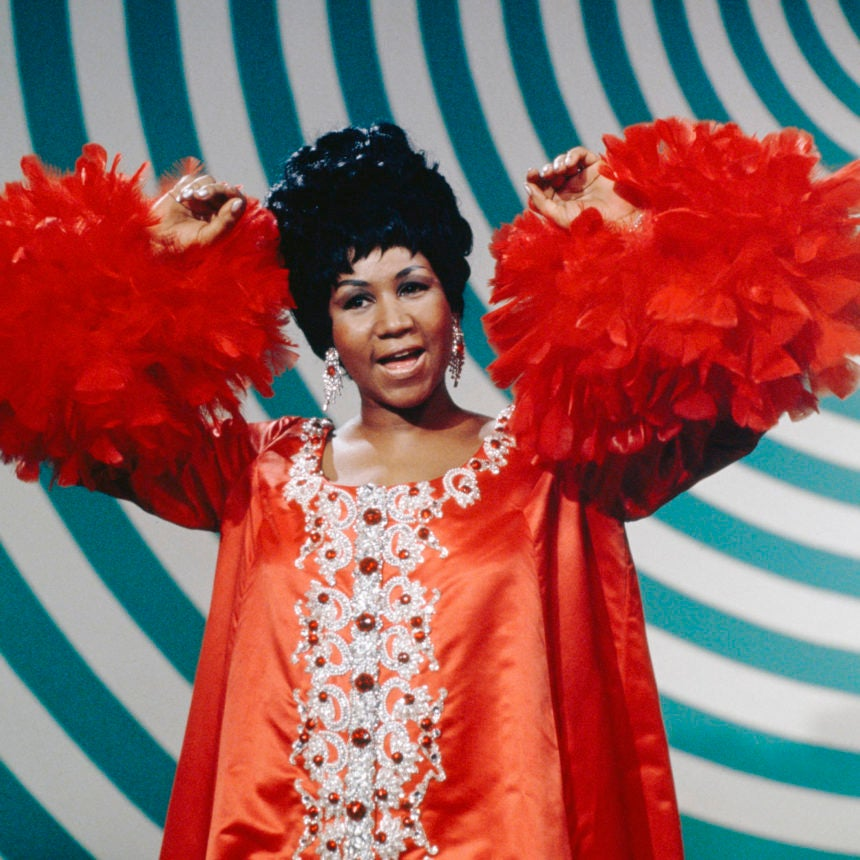 Remembering The Queen Of Soul: Aretha Franklin's Life Through The Years