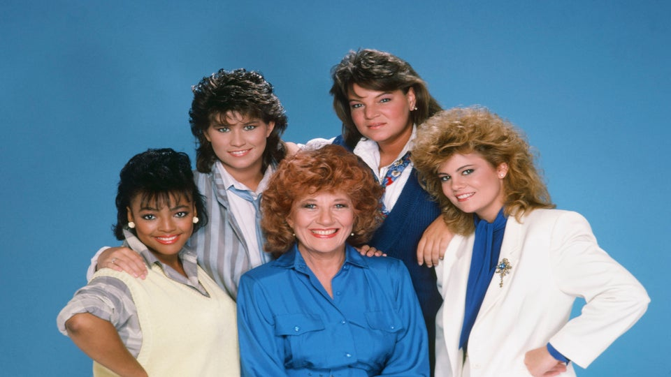Kim Fields, Black Celebs React to Death of 'Facts of Life' Actress Charlotte Rae