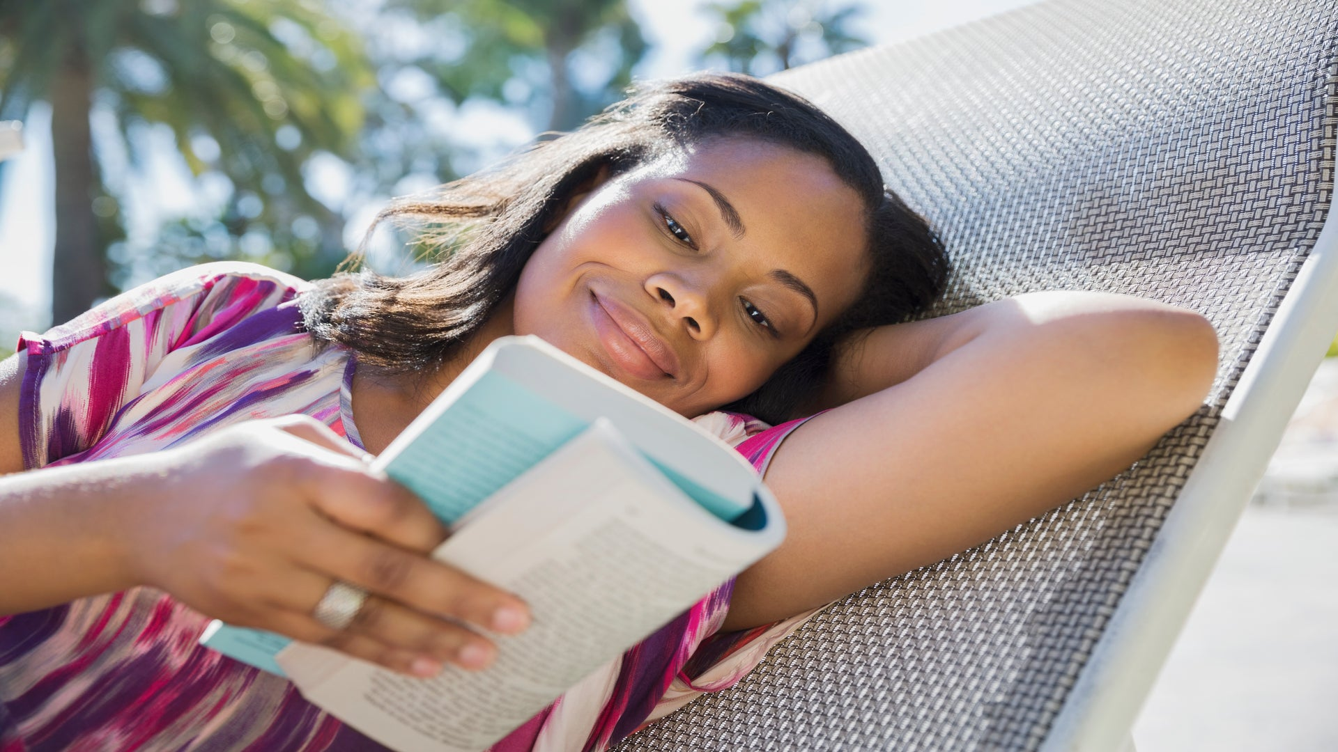 Lit Summer: Add These 9 Must-Read Books To Your Reading List Immediately