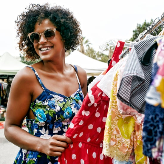 How To Get A New Summer Wardrobe On A Budget