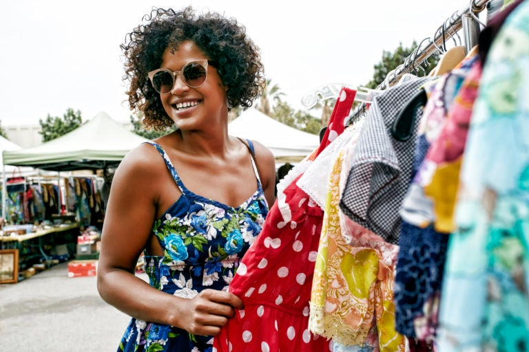 In Celebration Of Juneteenth, National Buy Black Week Starts Right Now