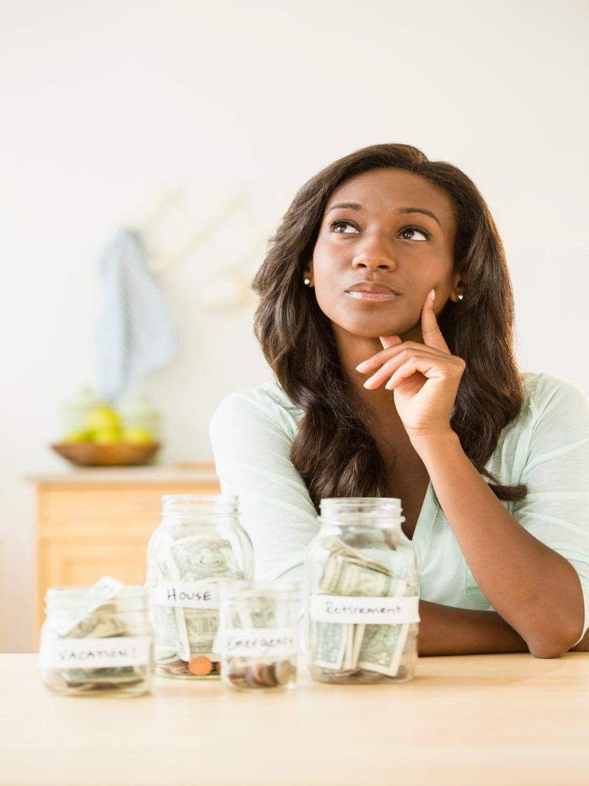 Make Those Money Moves: How Millennial Women Can Invest Without Having A Lot of Cash