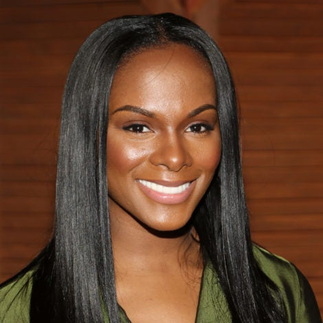 Here's Your First Look At Tika Sumpter In 'Black-ish' Prequel