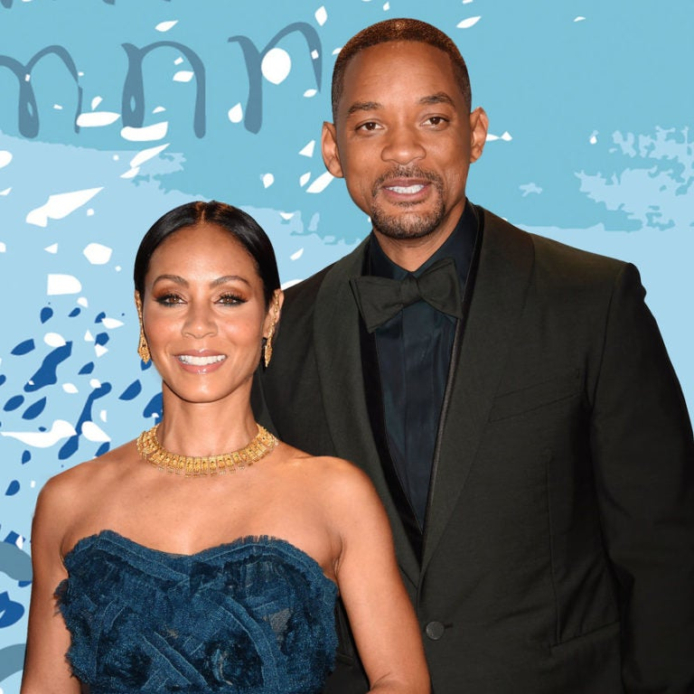 Will Smith Is Amazed That He And Wife Jada Pinkett Smith Have Been Together 'More Than Half [Their] Lives'