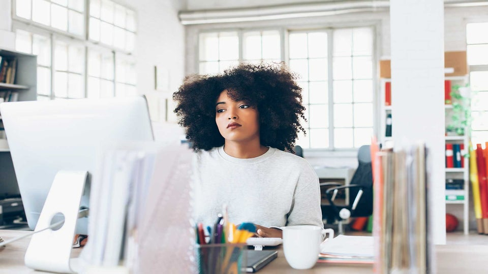 Bounce Back, Sis! Here's What To Do Next When You've Been Fired