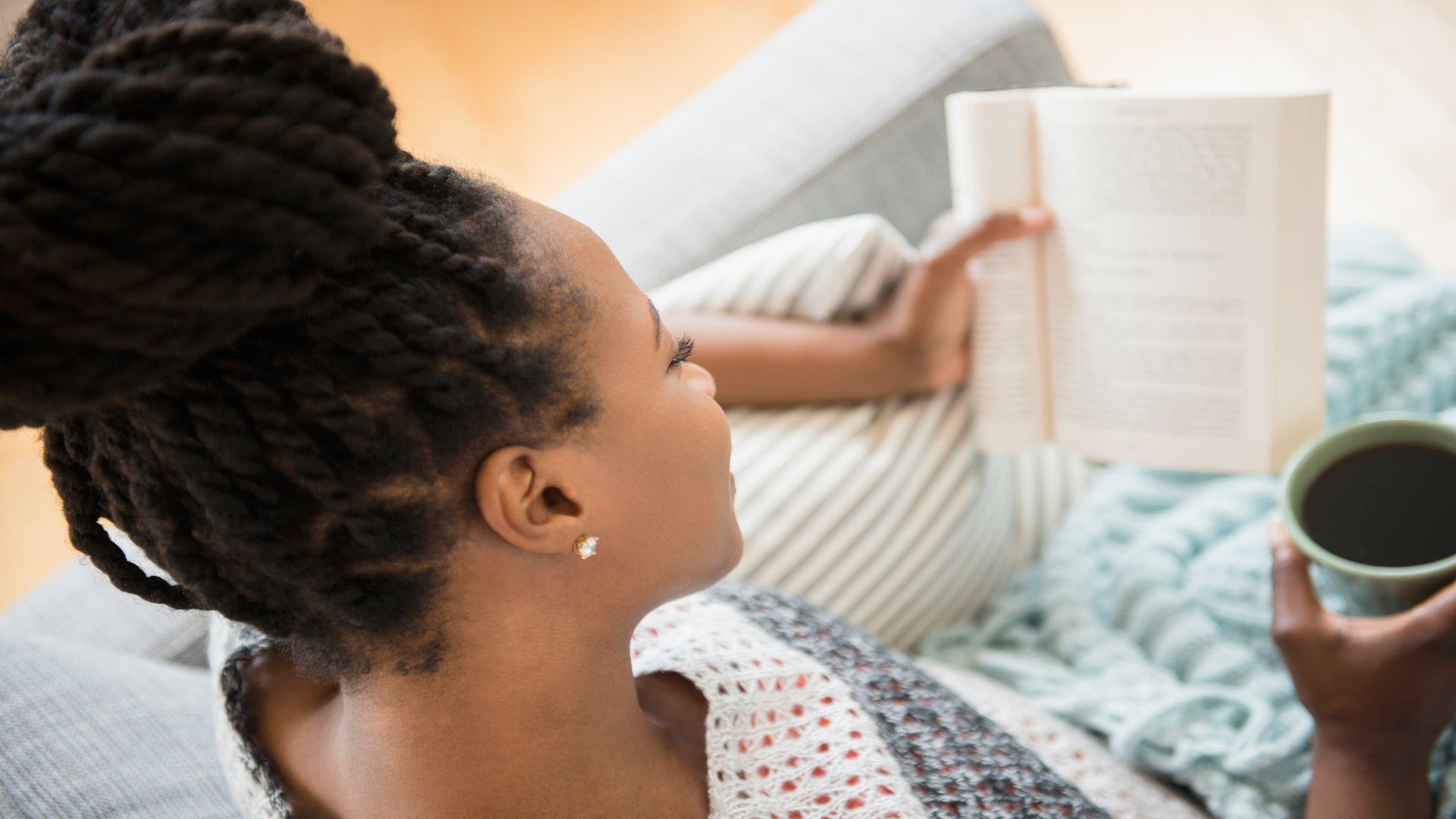 11 Books Written By Black Authors We Can't Wait To Read In 2019