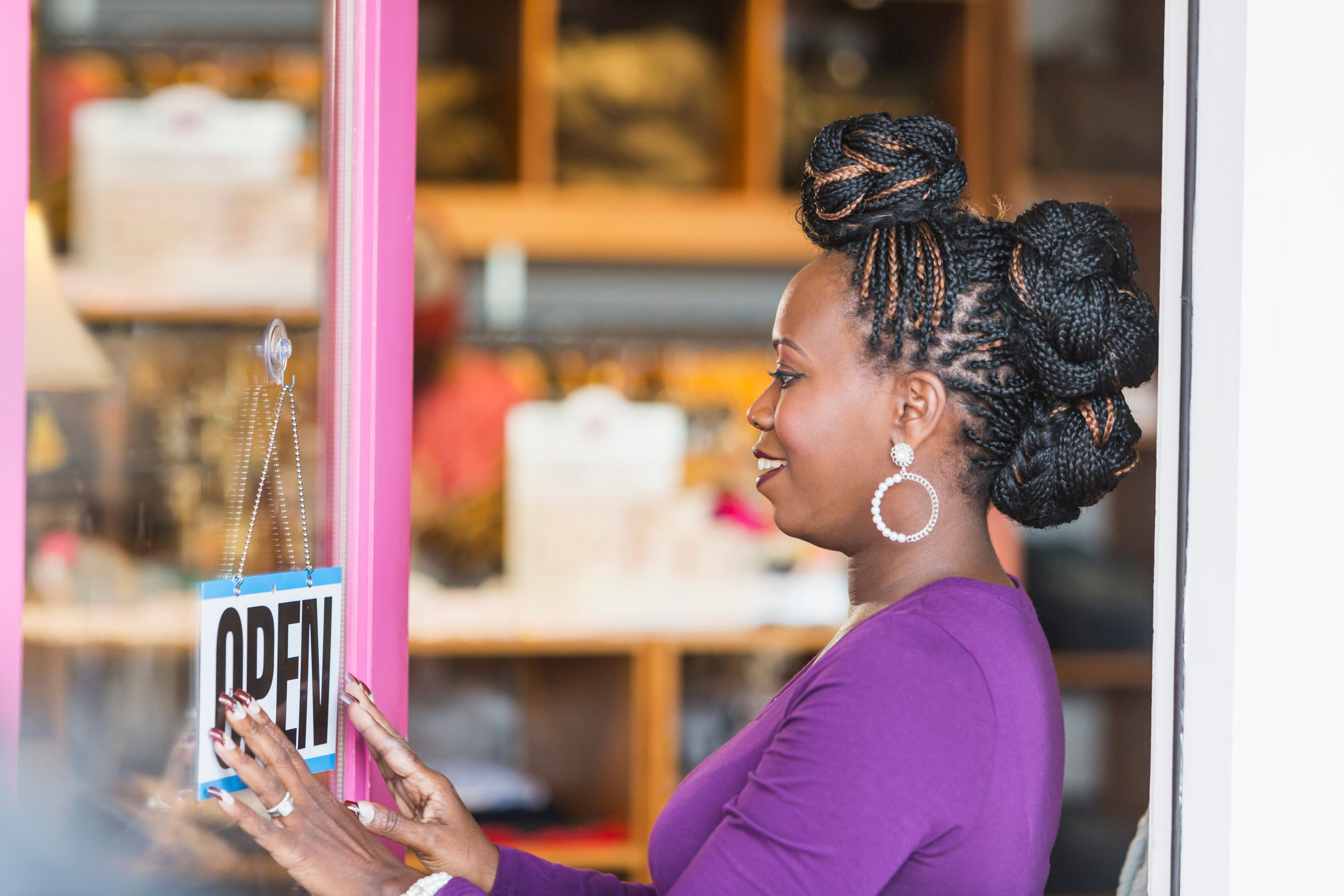 Breaking Barriers: Why Black-Owned Beauty Supply Stores Are Important And On The Rise