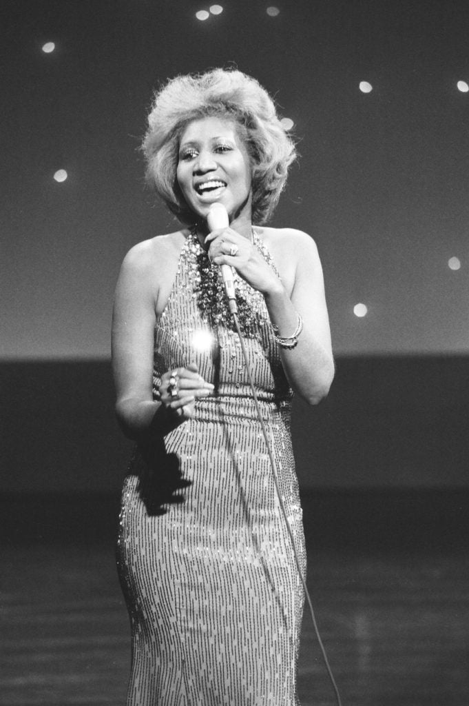 Remembering The Queen Of Soul: Aretha Franklin's Life In