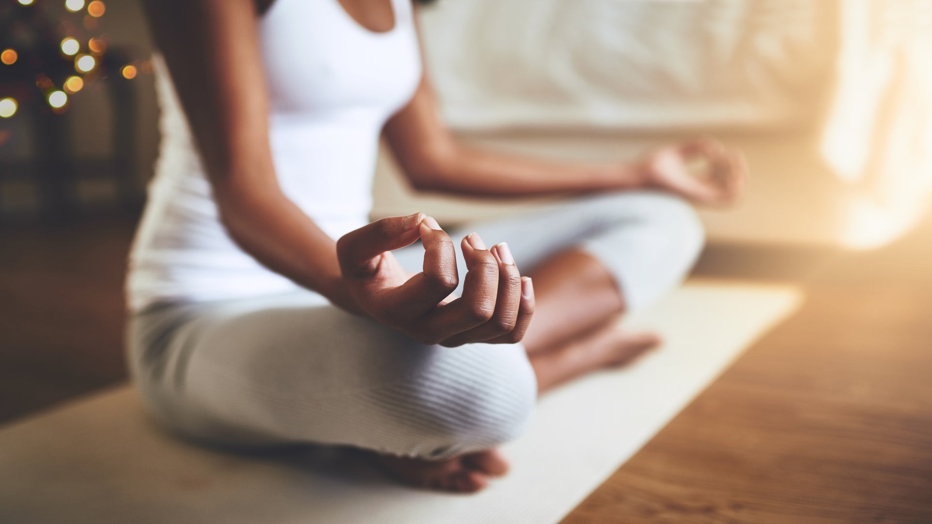How Meditating Changed My Life and Why I Think It Can Change Yours Too