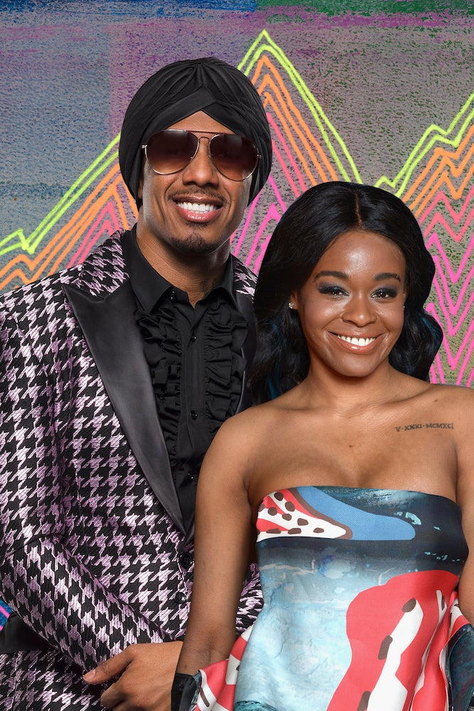 'I Have True Admiration And Respect For Azealia': Nick Cannon On THAT Episode Of 'Wild 'N Out