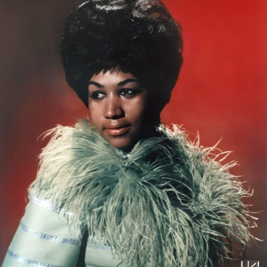 7 Aretha Franklin Beauty Looks That Left Us Speechless