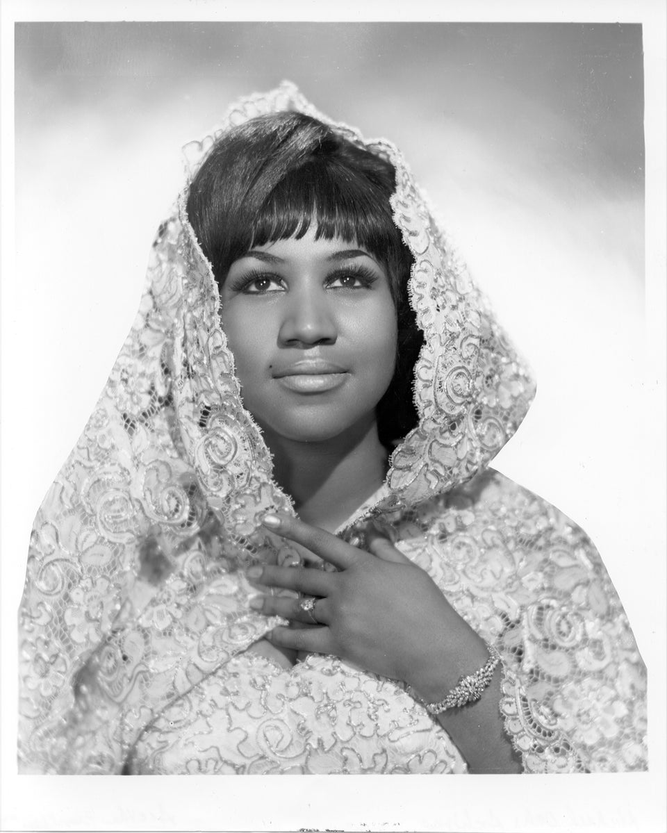 Aretha Franklin Mural Vandalized Days After Detroit Exhibit Debuted