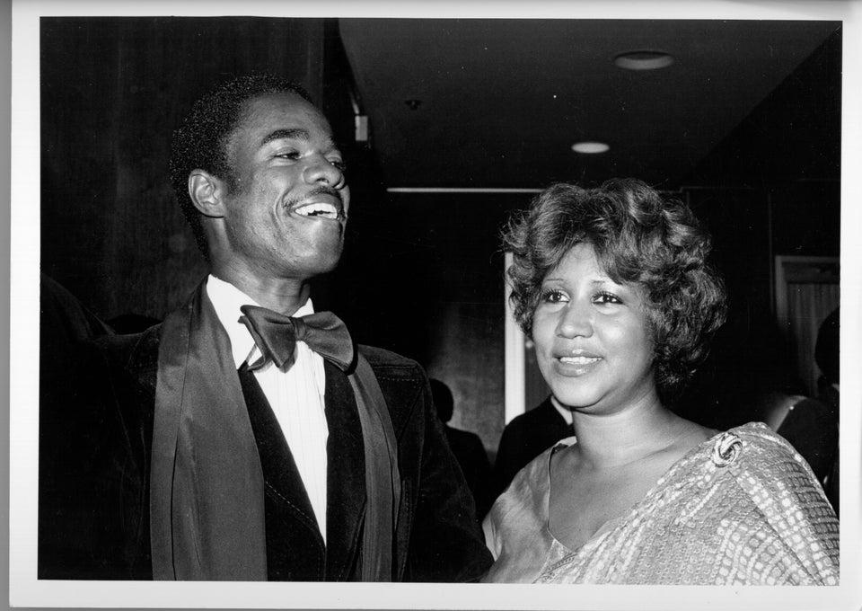 Aretha Franklin's Ex-Husband Glynn Turman On Their Final Good-bye: 'It Was A Moment Of Full Closure'