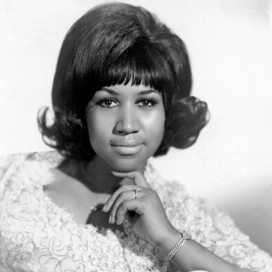 Remembering Aretha Franklin, The Woman Who Told Us To Demand Respect