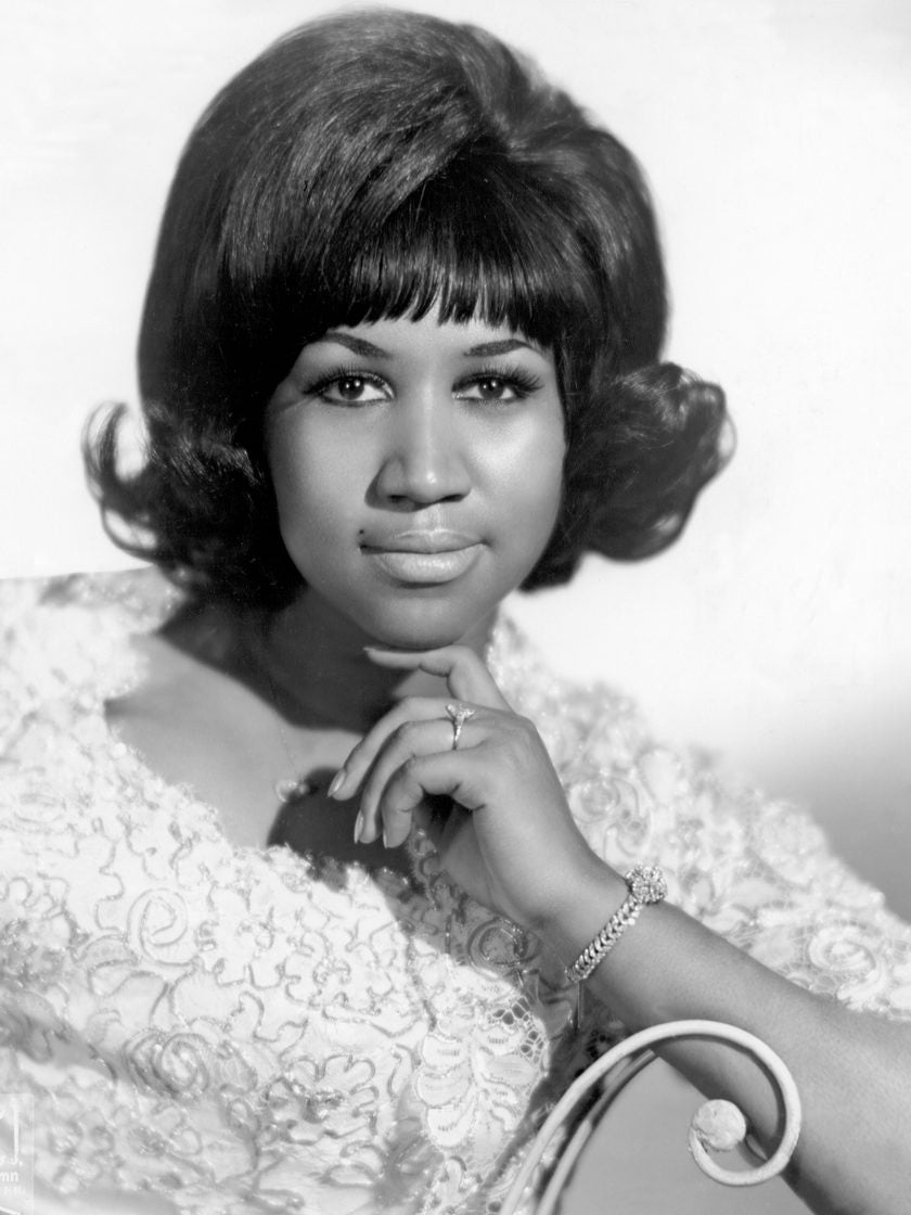 Remembering Aretha Franklin, The Woman Who Taught Us To Demand Respect