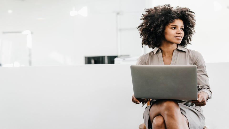 4 Career Hacks For Navigating The Workplace As A Black Woman