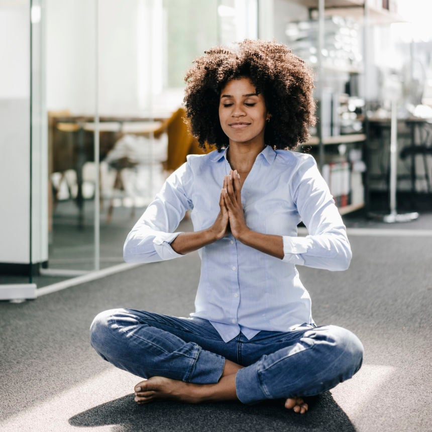 Live A Better Life One Step At A Time: Adding These Wellness Practices To Your Routine Will Change Everything