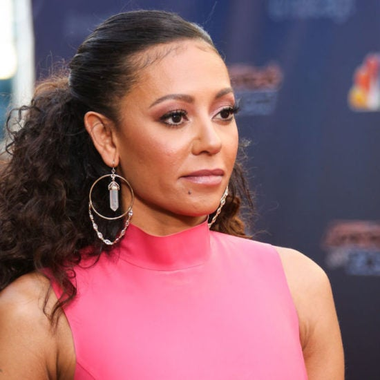 'No I'm Not An Alcoholic:' Mel B Clears Up Rehab Rumors