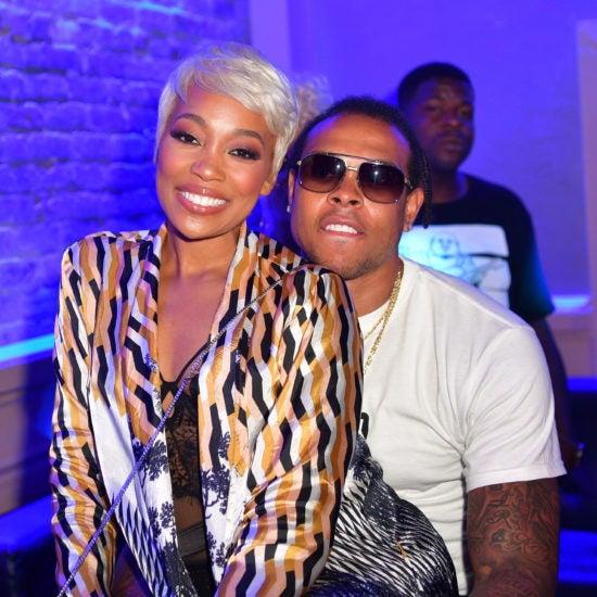 9 Celebrity Couples Who Proudly Call Atlanta Home