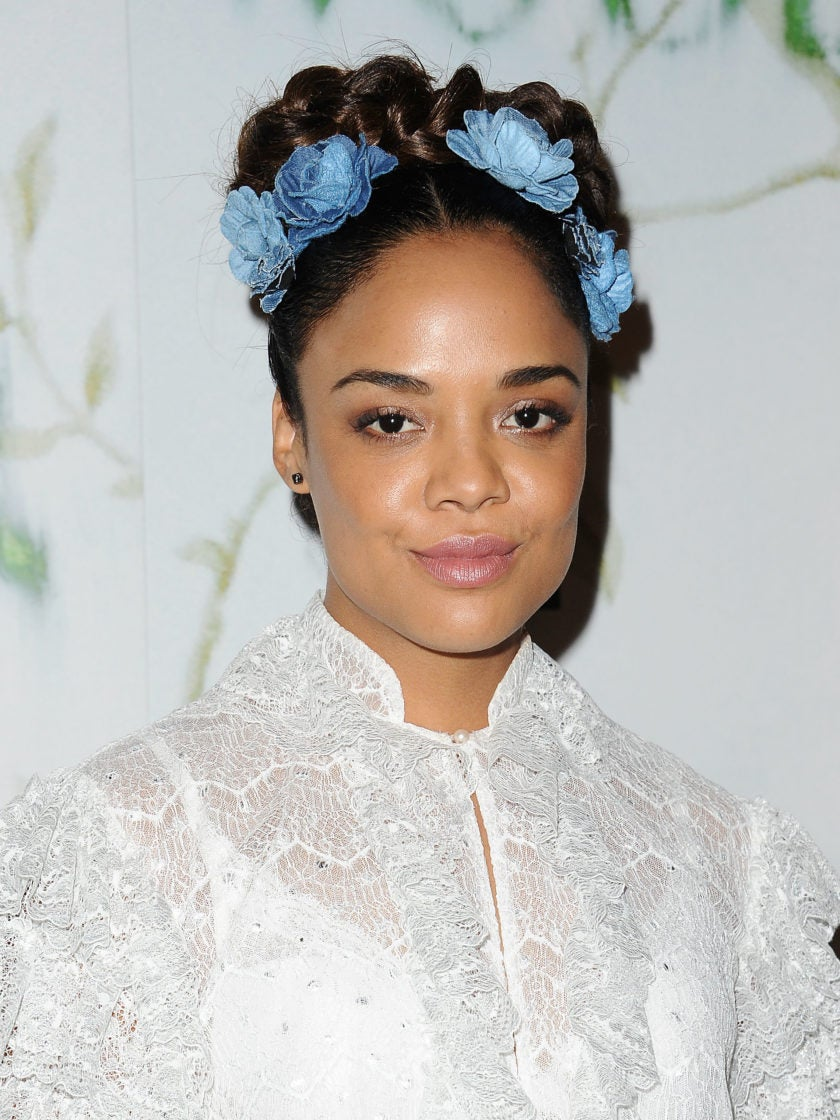 #TimesUp: Tessa Thompson Challenges Hollywood To Work With More Female Directors