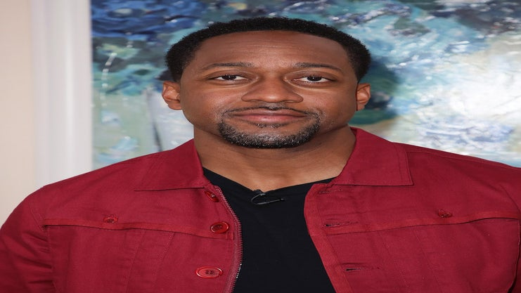 'Family Matters' Star Jaleel White Returns To TV…Without His Suspenders