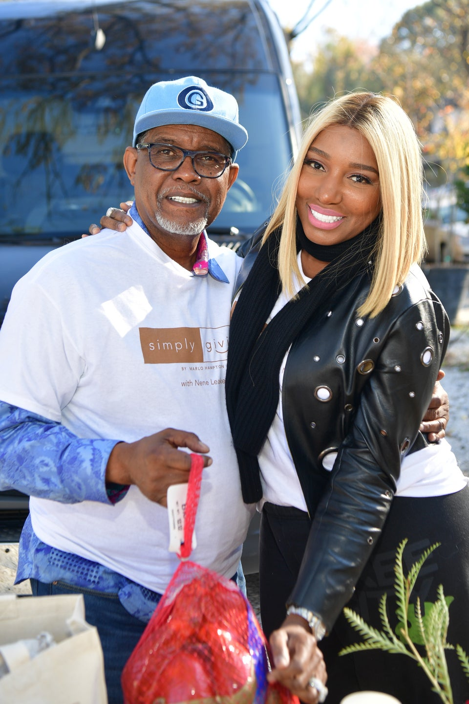 Nene Leakes Has Considered Divorcing Gregg Leakes: 'Anything Is Possible'