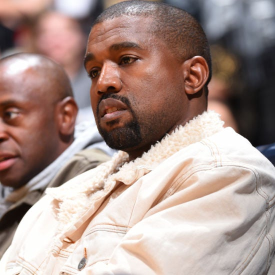 Kanye West Finally Apologizes For Saying 'Slavery Was A Choice'